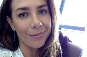 A big congratulations to Kate Ritchie.