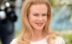 "Nicole Kidman: ""I feel the desire to stay alive now."""