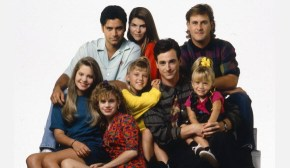 If you're a Full House fan, this will make your week.