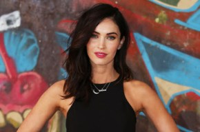 Megan Fox says she feels guilty for being a working mum.