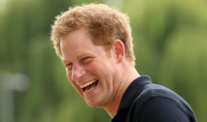 'Very naughty' Prince Harry did something beautiful for Kate on his 30th birthday.