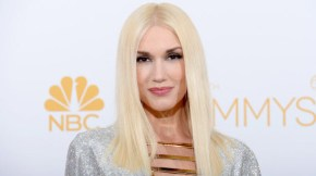 Gwen Stefani celebrates her wedding anniversary with this awesome flashback.