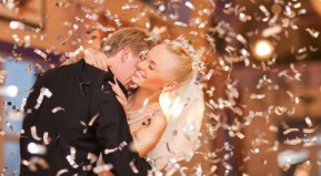 Getting married? The 10 worst first-dance songs ever.