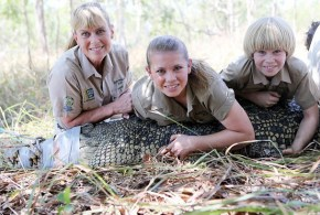 Terri Irwin opens up about life after Steve.