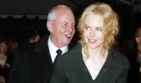 Nicole Kidman says goodbye to her father with a touching tribute.