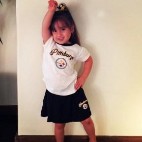 Mario Lopez's daughter Gia
