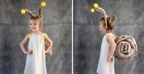 17 of the easiest kids' costumes for Halloween (and 19 of the worst).