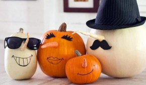 Everything you need to know about carving pumpkins with your kids.