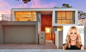 Take a peek inside Roxy Jacenko's $8.8 million Woollahra home.