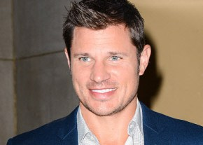 Nick Lachey shared some not-so-nice words about Jessica Simpson.