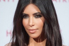 Kim Kardashian is back in Australia, and it might be permanent.