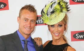 Did Lleyton Hewitt just come between Bec and her famous best friend?