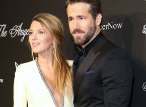 Ryan Reynolds says he is ready to be a hands-on dad.