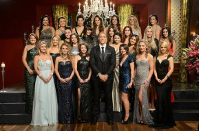 It's official: One of the Bachelorettes is pregnant!