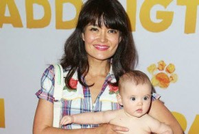 Another famous man thinks it's okay to insult Yumi Stynes' parenting.
