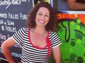 Prepare yourselves, Kitty Flanagan wants to ruin your kid's childhood. Again.