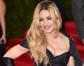 Madonna shares a picture on Instagram and sparks massive outrage.
