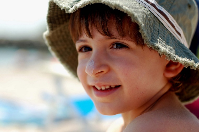 Parents, sun safety rules have changed.