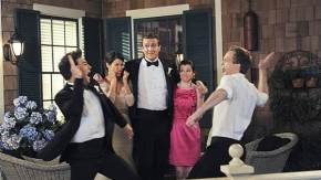 SPOILER ALERT: 'How I Met Your Mother' finale fires up fans.