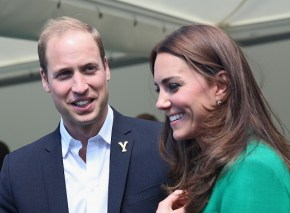 "The rumour mill is losing its mind over Kate & Wills' ""Aussie"" baby."