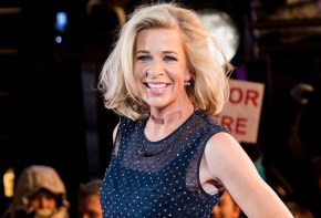 Katie Hopkins isn't impressed by stay at home mums.