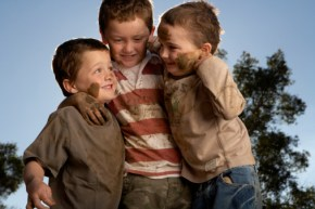 The things I've learned from raising three boys.