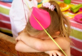 Don't judge me, but… I'm mad at the women who ruined my daughter's party.