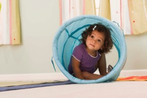 Nannies, grandparents… what the proposed changes to Child Care mean for you.