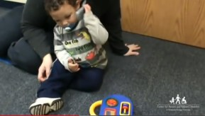 WATCH: What autism looks like in toddlers