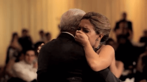 The father-daughter dance that will make you weep