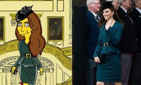 We guarantee you've never seen Kate Middleton like this.