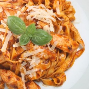 5 family friendly dinners: Best pasta recipes ever