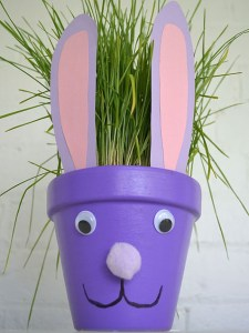 Keep the kids busy for hours with these fun Easter crafts