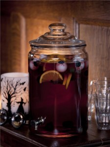 Skeleton Sangria