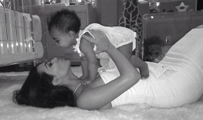North West will have to work her way to the top.