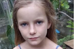 Have you seen missing girl Natalya Franklin?