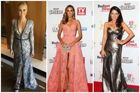 The Logies 'worst dressed' list is complete b*llshit.