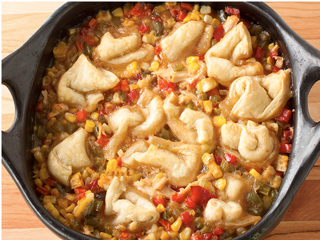 6 chicken casseroles your family will love