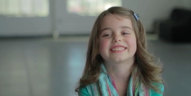 Learn about what really matters in life from these 6-year-olds.