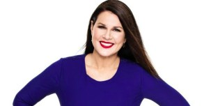 Julia Morris talks candidly about her miscarriage.