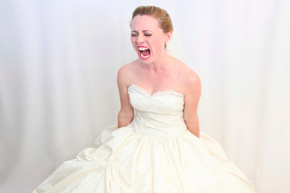 These are the 10 most horrifying Bridezilla stories we've ever heard.