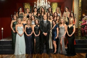 Congratulations are in order for this former Bachelorette.