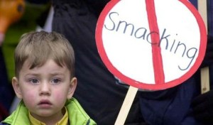 PM says smacking kids is OK. Do you agree?