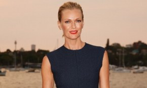 Sarah Murdoch is on the cover of Vogue and the reason why is quite special.
