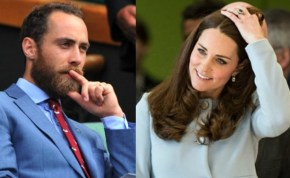 Kate Middleton's brother is sick of living in her shadow.