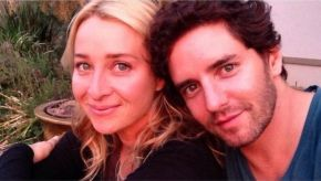 Happy news for Asher Keddie.