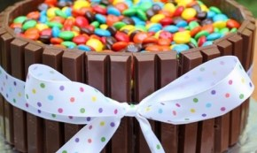 5 amazing birthday cakes that you can actually make.