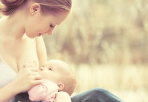 9 things only a mum who's breastfed will understand.
