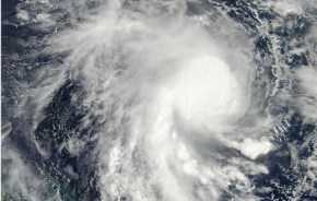 Australia is battered by 2 Tropical Cyclones. Here is what you need to know.