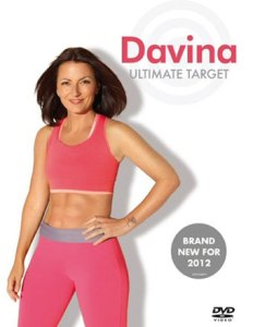 Workout DVDs for 2012